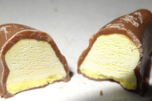 Hand Made Milk Choc Bananas 125g