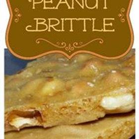 Peanut Brittle Slab 135g