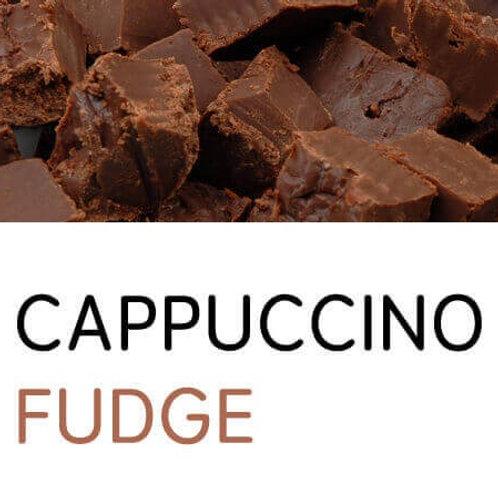 Hand Made Cappuccino Fudge 6 Pieces