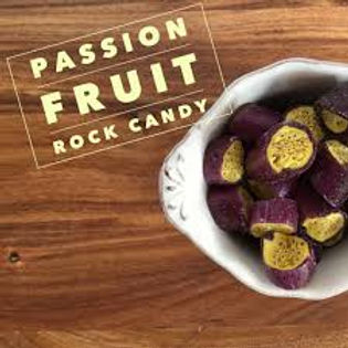 Passionfruit Rock 160g