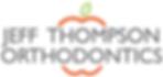 Logo - Jeff Thompson Othodonticspng.png