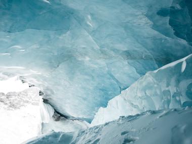 Sotto l'iceberg