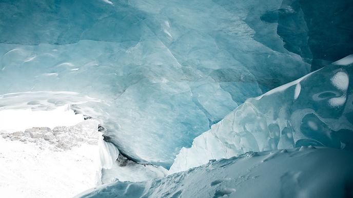 Ледяное поле