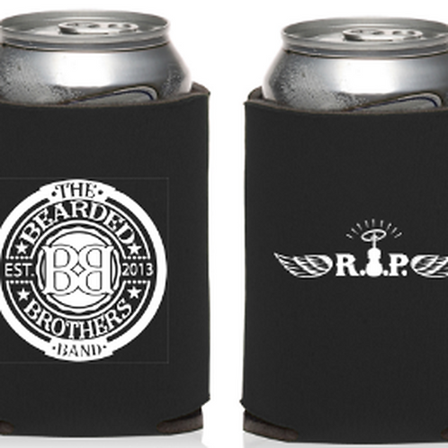 Bearded Koozie (Can)