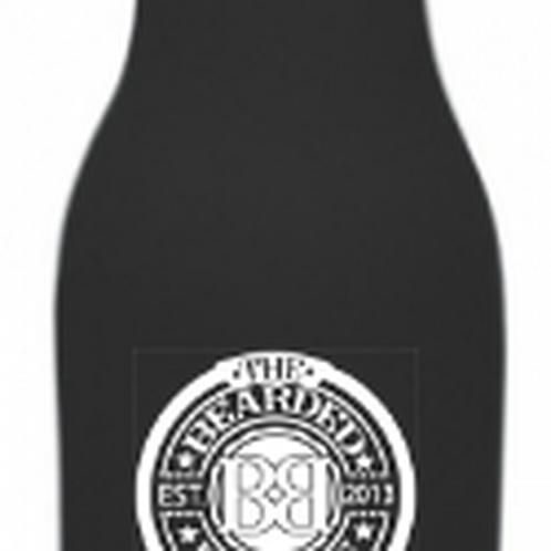 Bearded Koozie (Bottle)