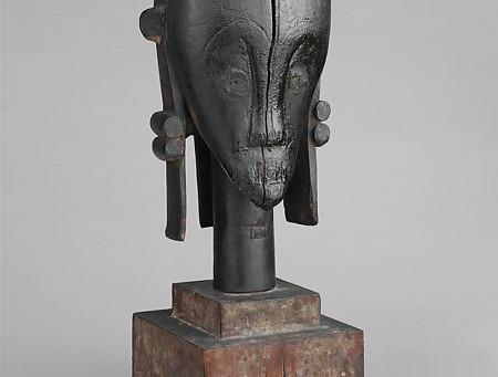 African Art & Cubism