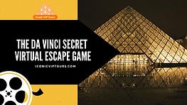 Iconic VIP Tours The Da Vinci Secret Vir