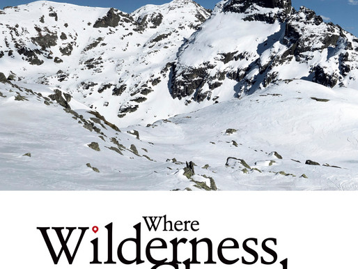 Skiing the Balkans in Backcountry Magazine