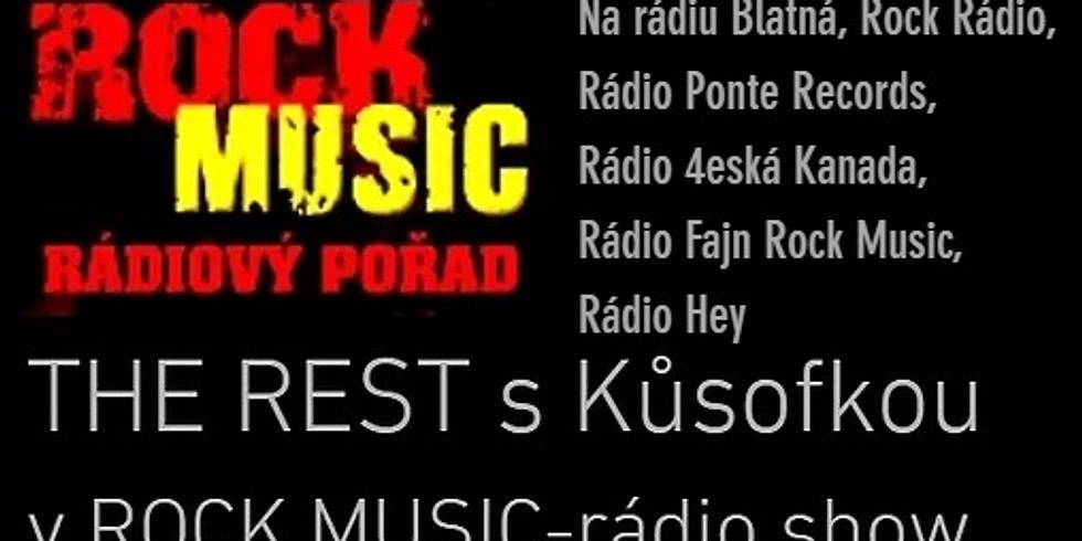 Rádio Česká Kanada