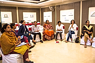NLP classroom training with mygrowthzone and sagar vishwas