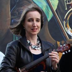 Rachel Pantin
