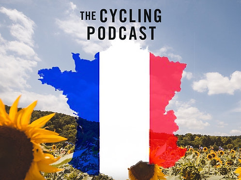 Tour de France with The Cycling Podcast - 6 bottle case