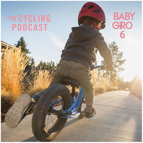 Selezione Baby Giro with The Cycling Podcast - 6 bottles