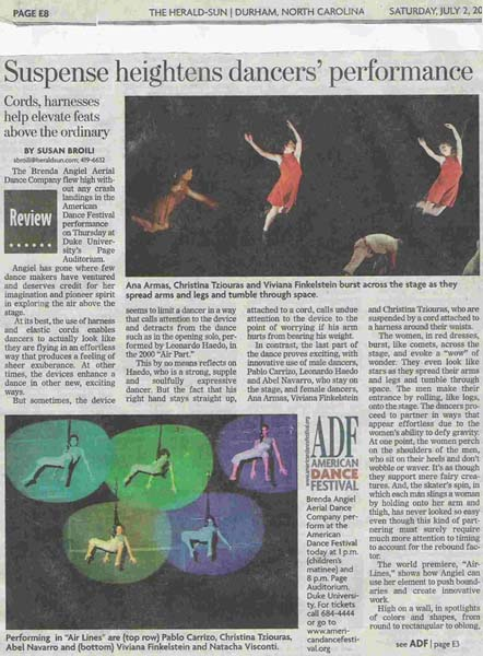 Herald Sun - 02.07.05
