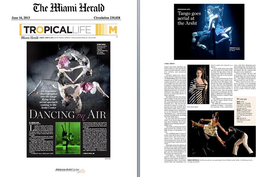 Miami Herald - 16.06.13