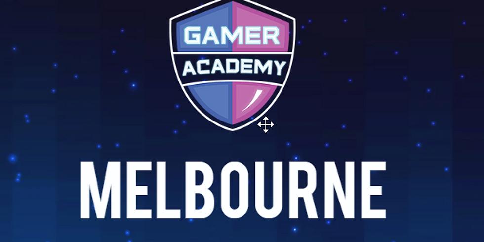 Gamer Academy Melbourne
