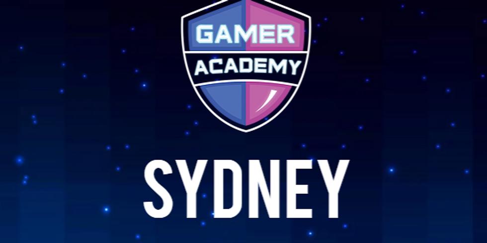 Gamer Academy Sydney