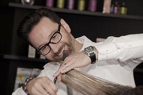 Mauro Pera, Coiffeur Zürich mauropera