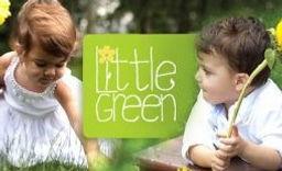 Little Green - Exklusive Haarpflegeprodukte speziell für Kinder bei mauropera