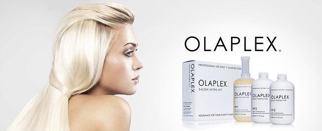 OLAPLEX - Exklusive Haarpflege für blondiertes Haar bei mauropera.