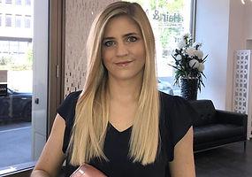 Jessica Di Nardo, Coiffeur Hegibachplatz mauropera