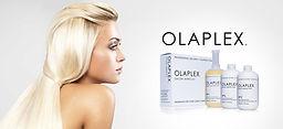 OLAPLEX - Exklusive Haarpflegeprodukte für blondiertes Haar bei mauropera