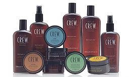 American Crew - Exklusive Haarpflegeprodukte für den Mann bei mauropera