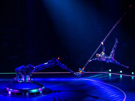 Messi10 by Cirque du Soleil, Barcelona