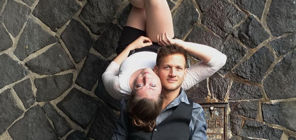 Tom und Ayla