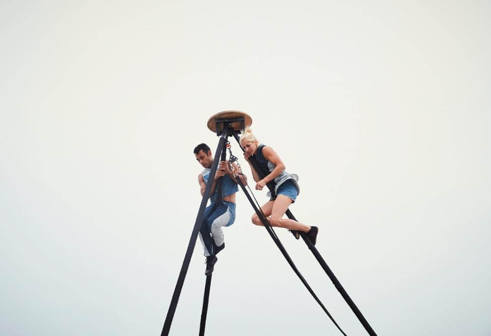 Company Satchok – Sisyphus