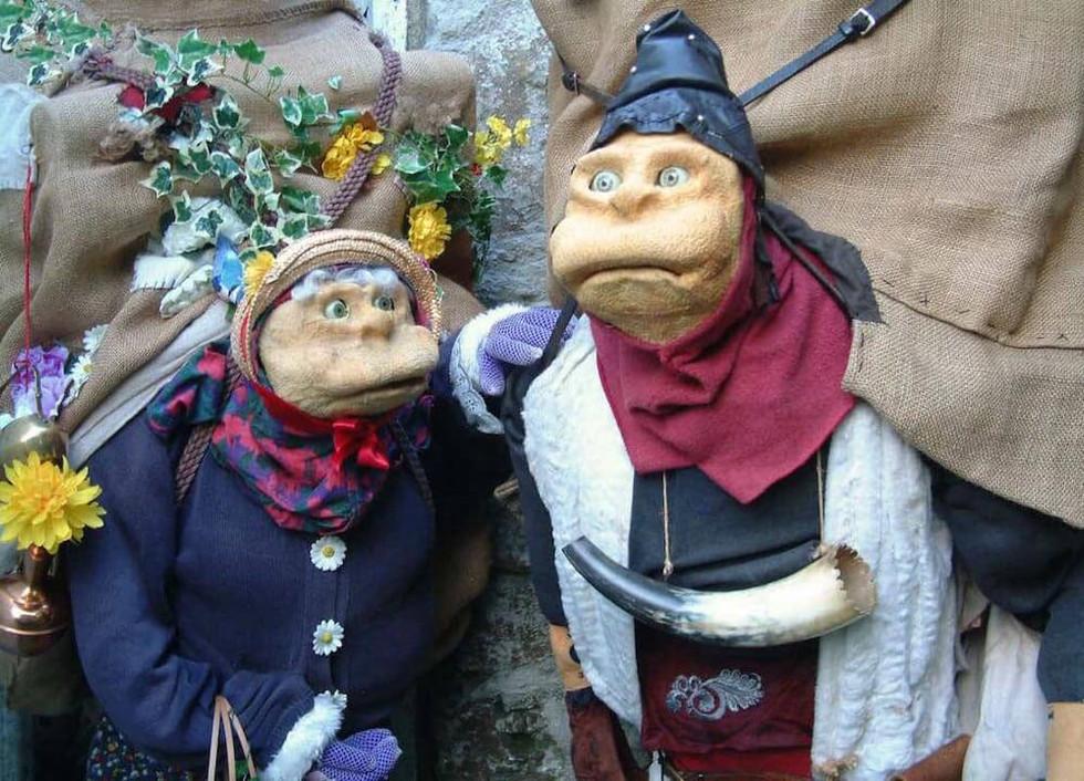 Hodman & Sally
