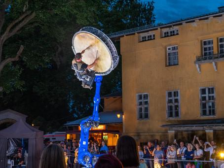 Potsdamer Schlössernacht 2019