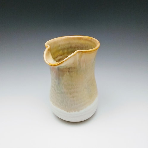 WLR48 Thumbprint Pitcher
