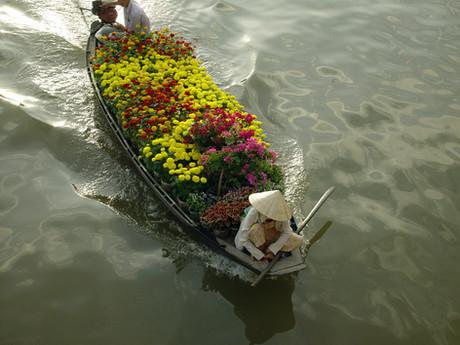TET Vietnam - A Travellers Guide