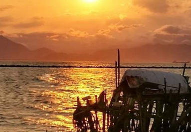 Danang offers quality seafood amongst its local dishes