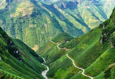 The Ha Giang Loop, Vietnam's final frontier