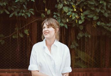 Emily Lush traveller and storyteller in Vietnam