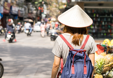 Vietnam travel information