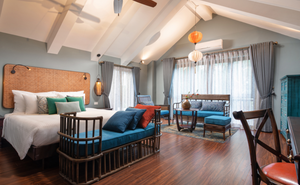 Suite at Aria Boutique Hoi An Hotel & Spa