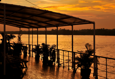Pandaw Cruises on the Mekong a great experience