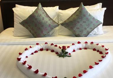 Quality accommodation in Vietnam