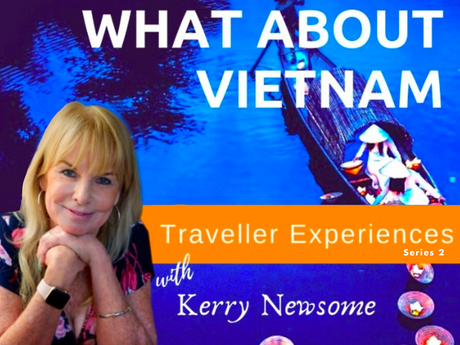Vietnam Trip Planning - What About Vietnam - The first episode that began it all.