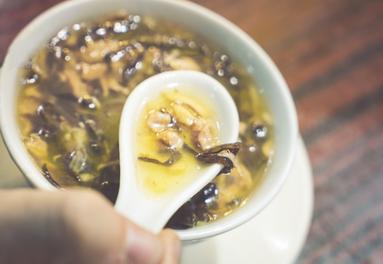 Foodie adventures in Vietnam