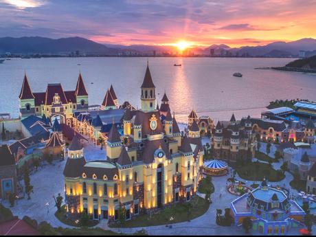 VinPearl Theme Park