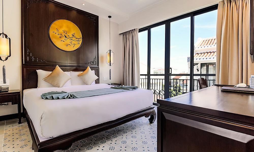 Laluna Riverside Hotel & Spa Superior room