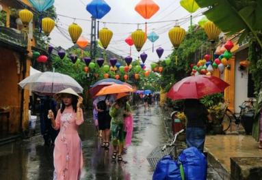 What about Vietnam trip planning