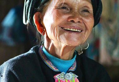 Cultural friendliness in Vietnam