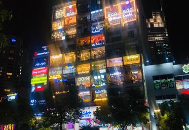 Saigon has the best nightlife