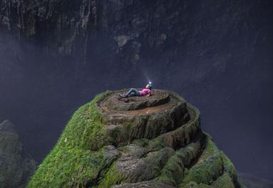 Phong Nha Cave Vietnam