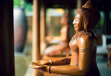 Wellness Yoga in Vietnam